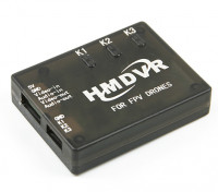 HM Digital Video Recorder для FPV дронов
