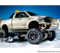 Tamiya 1/10 Масштаб Toyota Tundra Highlift - 4x4-3SPD Kit (58415)