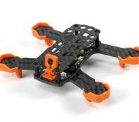 Diatone Тиран Kit 150 Frame - Оранжевый