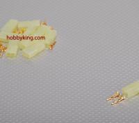 Mini Tamiya гнездовой разъем (10шт / комплект)