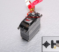 BMS-620 мг High Torque Servo (Metal Gear) 9.1kg / .15sec / 50г