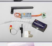 DIY модуль Corona 2.4Ghz & RX (DSSS)