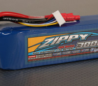 ZIPPY Flightmax 3000mAh 5S1P 40C
