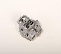 ASP FS180 - Головка блока цилиндров Сборка