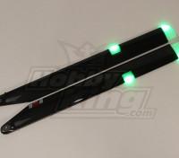 515mm MS Композитные Nexus 30 3D Night клинка
