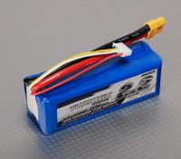 Turnigy 2200mAh 4S 30C Lipo обновления