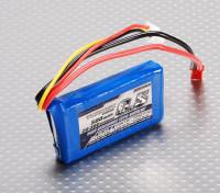 Turnigy 500mAh 2S 20C Lipo обновления
