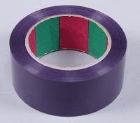 Крыло ленты 45mic х 45 мм х 100 м (Wide - фиолетовый)