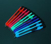 Hobbyking 12 точка привязки ножей (10шт / комплект)
