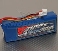 ZIPPY Flightmax 1800mAh 9.9V 5C LiFePo4 TX пакет