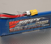 ZIPPY Flightmax 2100mAh 2S1P 30C LiFePo4 пакет