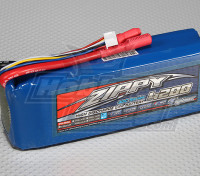 ZIPPY Flightmax 4200mAh 4S1P 30C LiFePo4 пакет