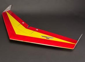 Злая Wing XL Склон Combat летающее крыло EPP 1525мм (KIT)