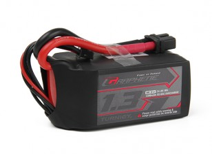 Turnigy Graphene 1300mAh 5S1P 65C Lipo Battery