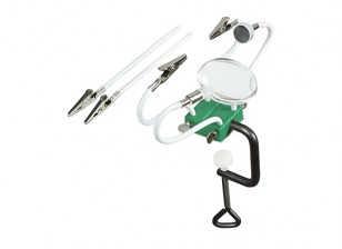 Pro's Kit Helping Hands Clamp Kit