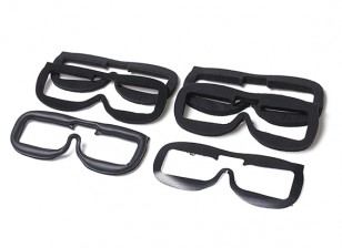 Fatshark Goggles FSV2645 Ultimate Fit Kit (6pcs)