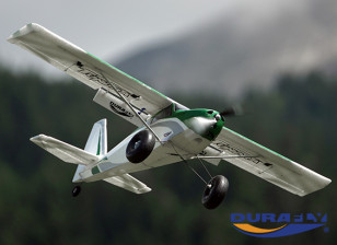 "Durafly Tundra - Green/Silver - 1300mm (51"") Sports Model w/Flaps (PNF)"