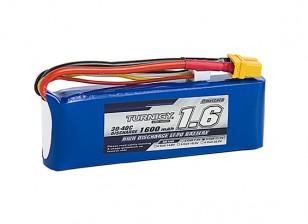 Turnigy 1600mAh 3S 30C Lipo обновления
