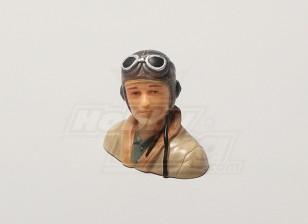 WW2 / Classic Эра Parkfly Pilot (H39 х W43 х D24mm)