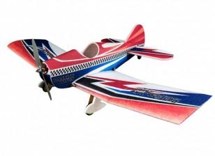 Танцы Poke Low Wing Sport EPP ж / Motor 1150mm (ARF)