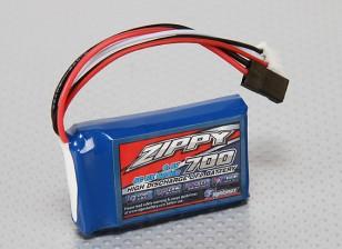 ZIPPY Flightmax 700mAh 6.6V 5C LiFePo4 приемник обновления