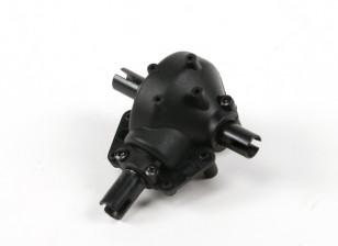 Передний Коробка передач Complete (Metal Gear) - 118В, A2006, A2035 и A2023T