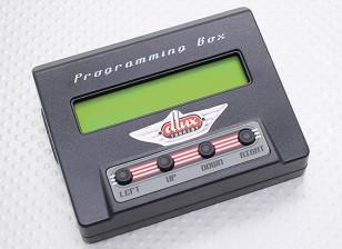 Turnigy Dlux Программирование Box ж / Logging Feature Data