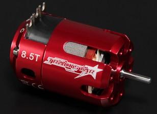 Trackstar 8.5T Sensored безщеточный 4620KV High RPM (ГООР утвержден)