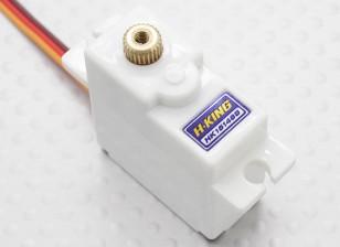 HobbyKing ™ HK15148B Цифровой сервопривод 2,8кг / 0.14sec / 19g