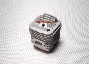 Замена цилиндра для Turnigy HP-50cc