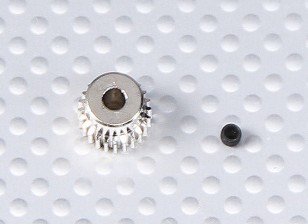 24T / 3.175mm 64 Pitch сталь шестерней