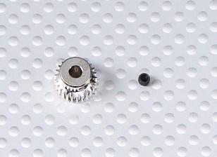 25T / 3.175mm 64 Pitch сталь шестерней