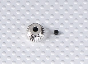 26T / 3.175mm 64 Pitch сталь шестерней