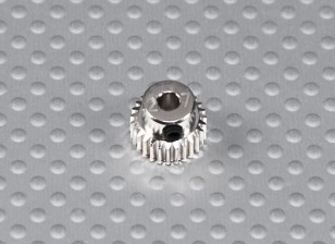 27T / 3.175mm 64 Pitch сталь шестерней