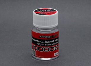 Trackstar Силиконовые Diff масло (высокой вязкости) 100000cSt (50 мл)