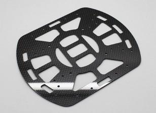 Шмель - Фюзеляж нижняя пластина (1 шт / мешок)