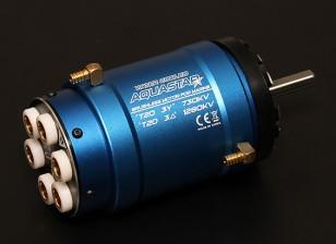 Turnigy АкваСтар T20 3T 730KV / 1280KV с водяным охлаждением бесщеточный двигатель