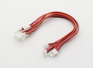 120мм Molex 1.25 Servo Extension (5pcs / мешок)