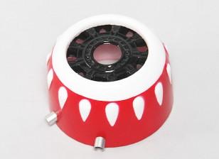 Durafly ™ Monocoupe 1100мм - Замена клобук