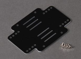 Turnigy HAL батареи Mount Plate