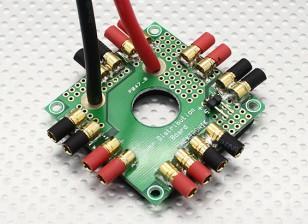 Совет распространения хобби King Octocopter Мощность