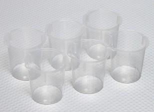 Хобби мерный стаканчик (6шт)