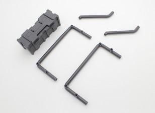Инструментальное Case - A2032