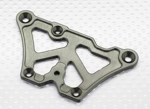 Металл Рулевое управление крепежной пластины - A3015