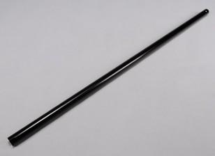 Нападение 700 DFC - Металл хвостовой балки