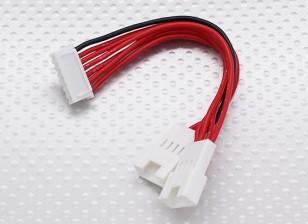 6S Аккумулятор Баланс зарядки Переходный кабель