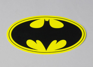Bat Декаль 180мм х 105мм