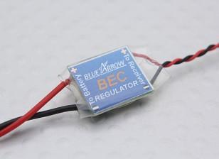 Голубая стрела Ультра Micro Автоматический регулятор напряжения 5V / 1A Выход постоянного тока