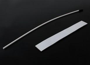 Антенна Труба - BSR гонки 1/8 ралли