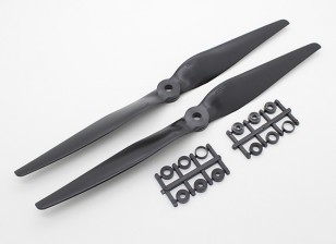 HobbyKing ™ Thin E-Prop Propeller 10x5 КОО (2pcs)
